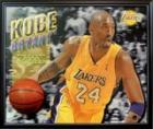 "Kobe Bryant - ""The Black Mamba"" - New Design for 2014 with Personally Signed Ball and PSA/DNA Authenticity"