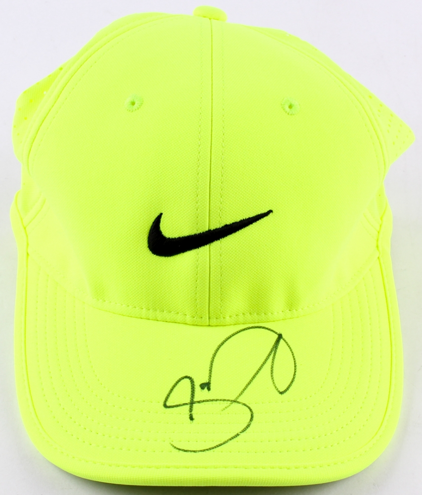 Jason Day, Australia's Best Golfer, Personally Signed Nike Cap, JSA Certified